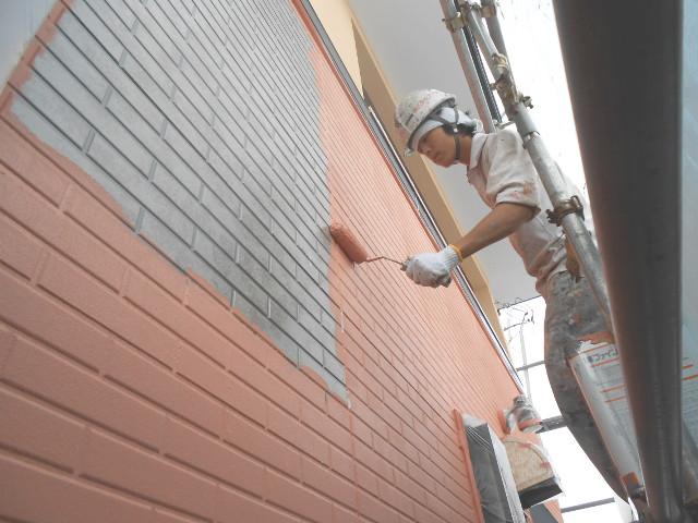 アークス外壁塗装ガイナ