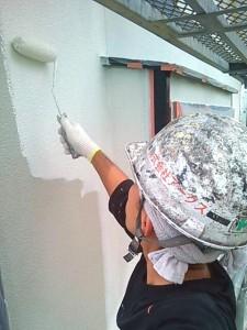 アークス外壁塗装
