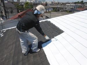 アークス屋根塗装ガイナ