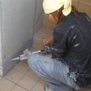 村山塗装外壁塗装シーラー
