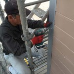 アイケン外壁補修