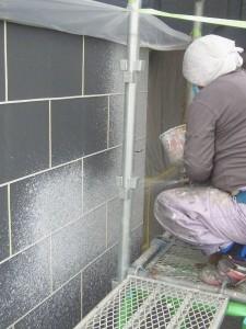 アミーガ外壁塗装