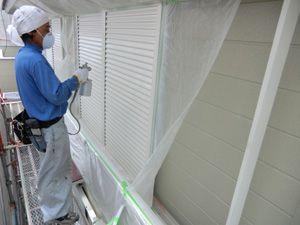 フジモト建装外壁塗装
