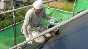 フジモト建装屋根塗装