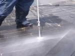 プロメント高圧洗浄