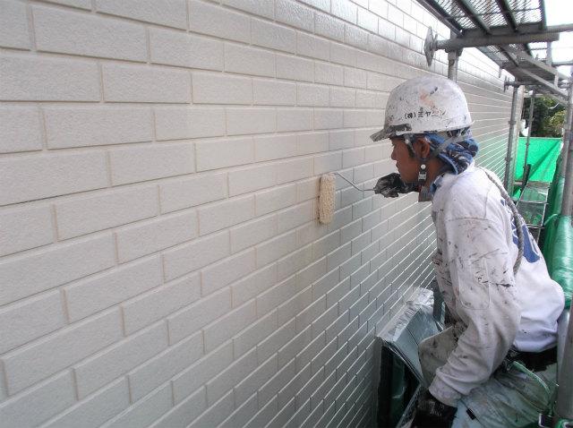 ミヤケン外壁塗装