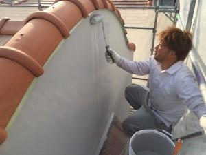 外壁塗装JINTEC