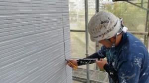 平松塗装店外壁塗装
