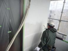 東明外壁塗装