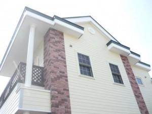 浅井建築サービス外壁塗装