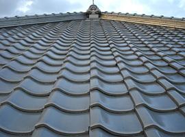 谷岡建装屋根塗装2