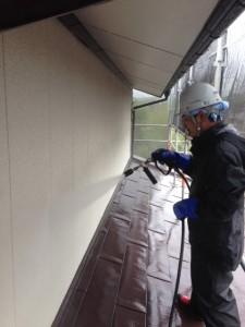 オイカワ美装工業外壁塗装