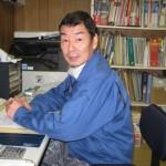リフレ小林代表