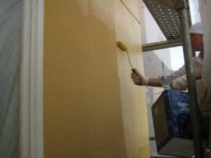 リフレ外壁塗装