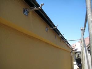リフレ外壁塗装施工後