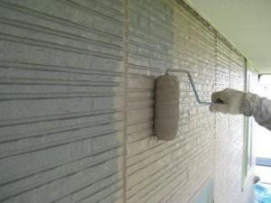 富山e-リフォーム外壁塗装