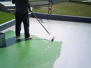 スキザキ塗装防水工事