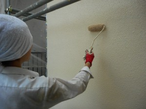 武蔵野ペイント倶楽部外壁塗装