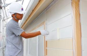 マイホームケア外壁塗装