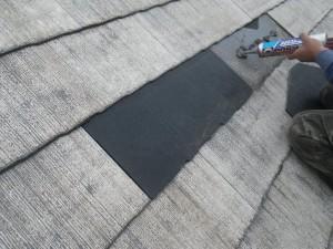マンセル屋根補修