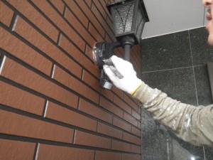 マンセル外壁塗装
