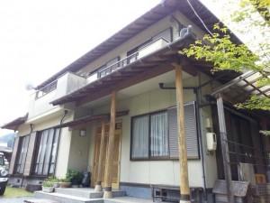 ハウスケア静岡外壁塗装施工事例