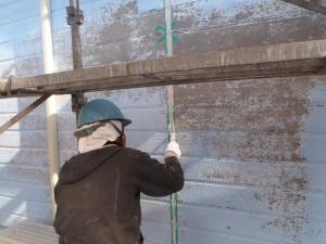 川畑瓦工業外壁塗装