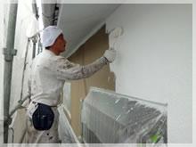キュウテックセンター外壁塗装