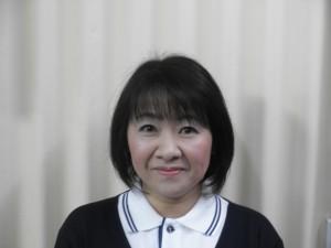 オムラ塗装女性スタッフ