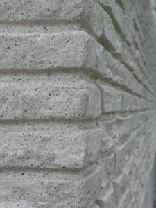 セラミック外壁