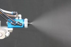 低圧吹き付け機