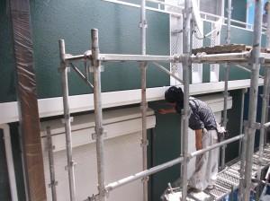 新潟ペイント工業外壁塗装