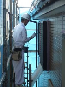 エムズ建装外壁塗装