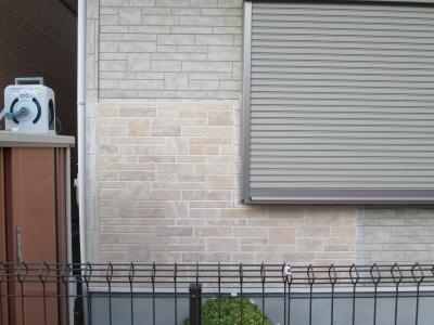 レンガ調外壁比較
