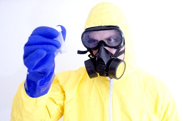 外壁塗装の健康被害