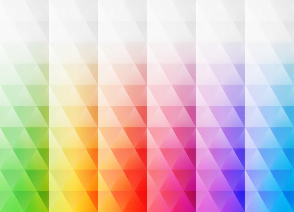風水による色決め