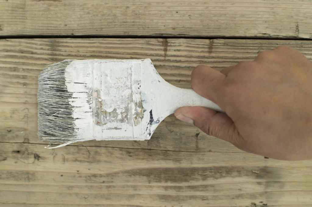 塗装メンテナンス