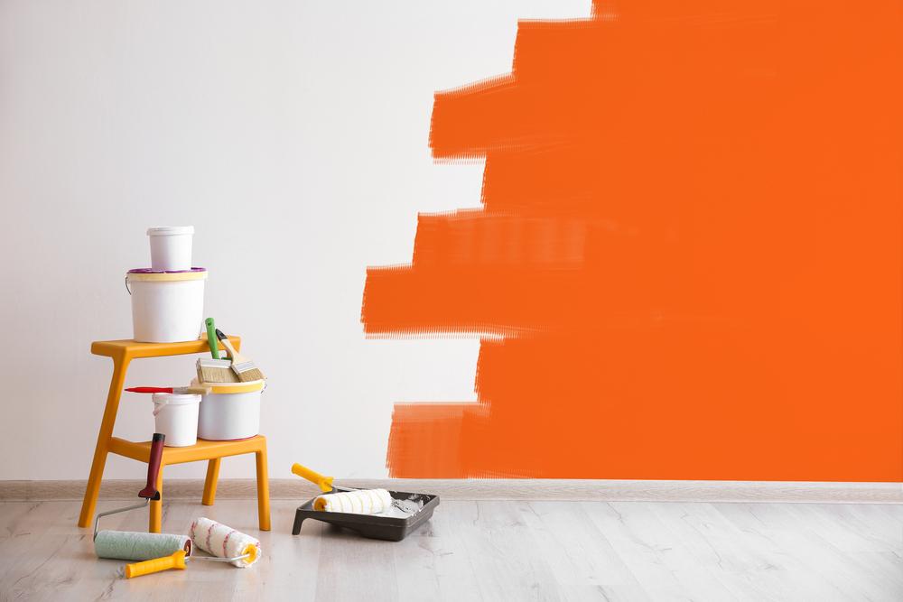 外壁塗装の色選びワンポイント