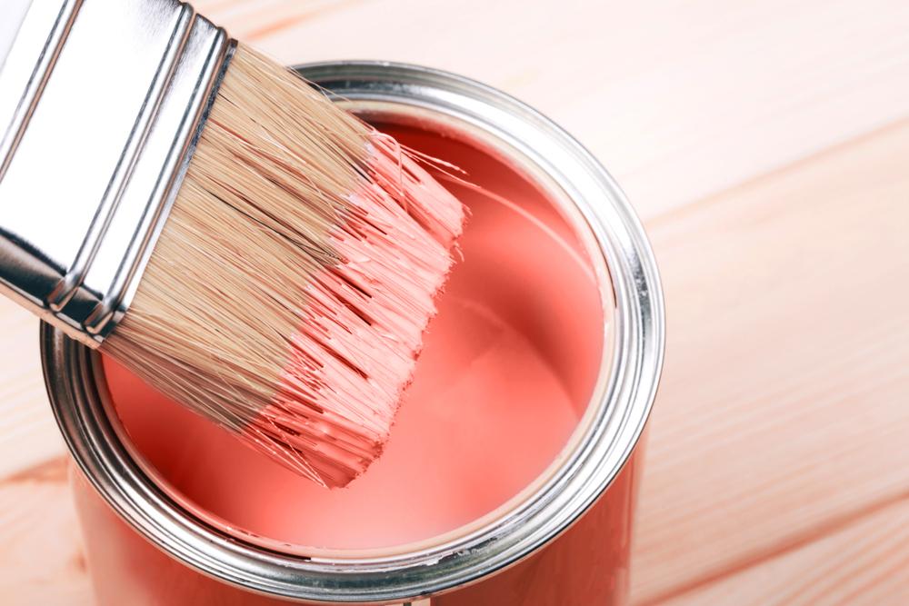 塗料の成分