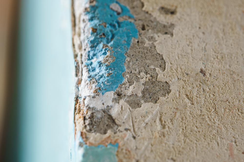 外壁塗り替えのトラブル